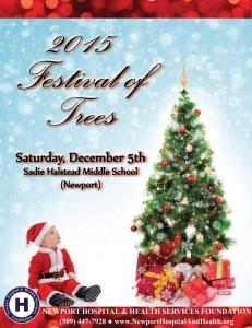 2015 Festival of Trees