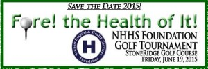 Save the Date 2015