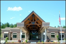 Priest River Event Center  (5399 Highway 2, Priest River, ID)