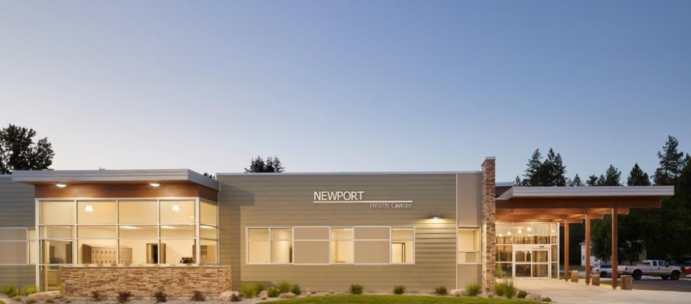 Newport Health Center