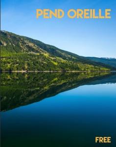 Pend Oreille Magazine 2016