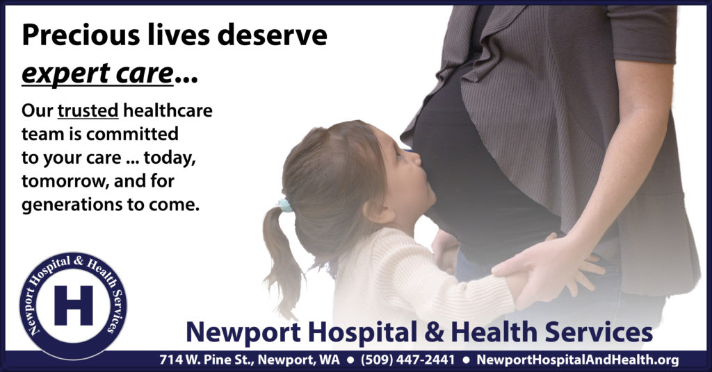 newport washington doctors obstetrics birthing unit and labor services for newport washington priest river idaho and priest lake idaho areas